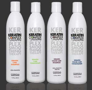 Keratin Complex products Chicago