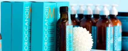 Moroccan Oil products Chicago
