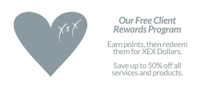 Chicago Salon Rewards