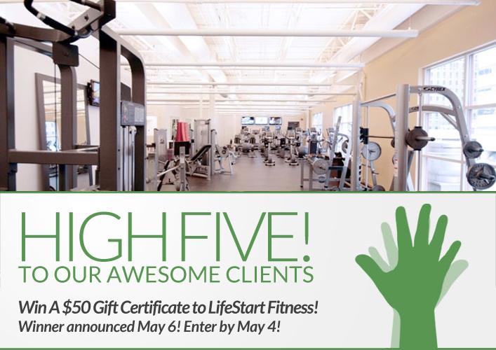 Lifestart Fitness