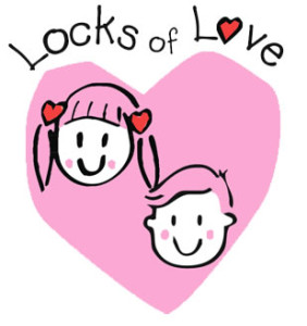 Locks for Love Logo