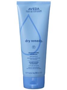 Sulfate-Free Shampoo