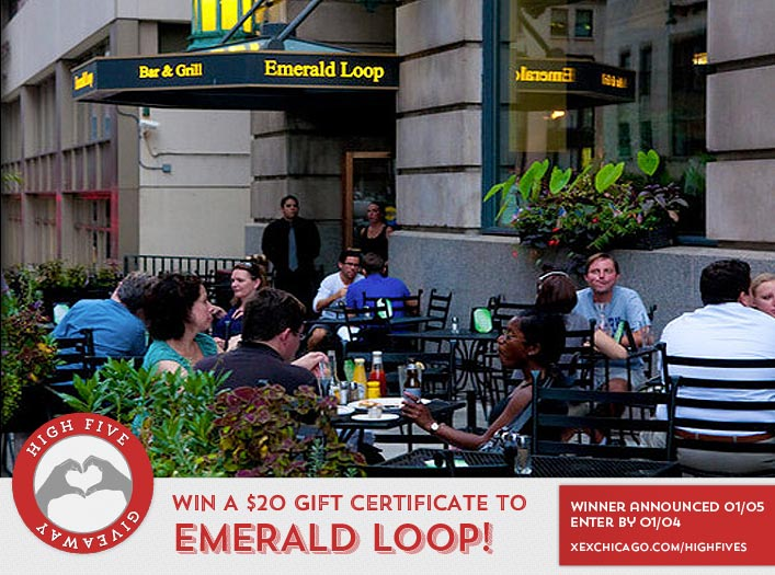 EmeraldLoopWebSite