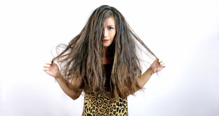 Common Hair Mistakes