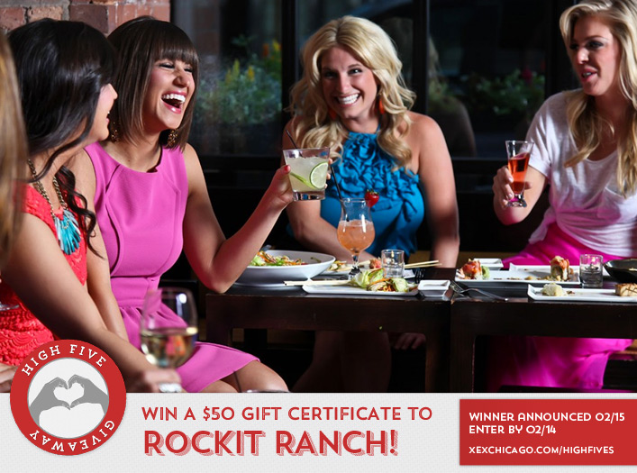 Rockit Ranch Web Site