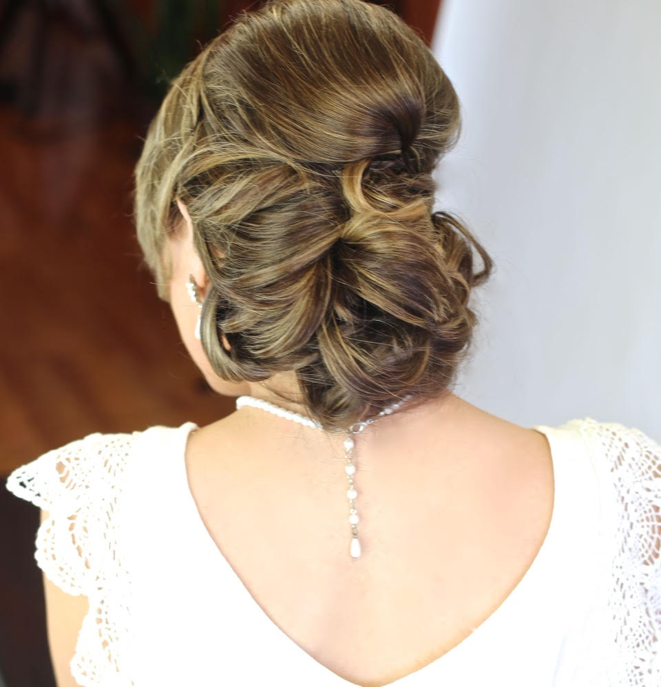 Chicago Updo Salon 12