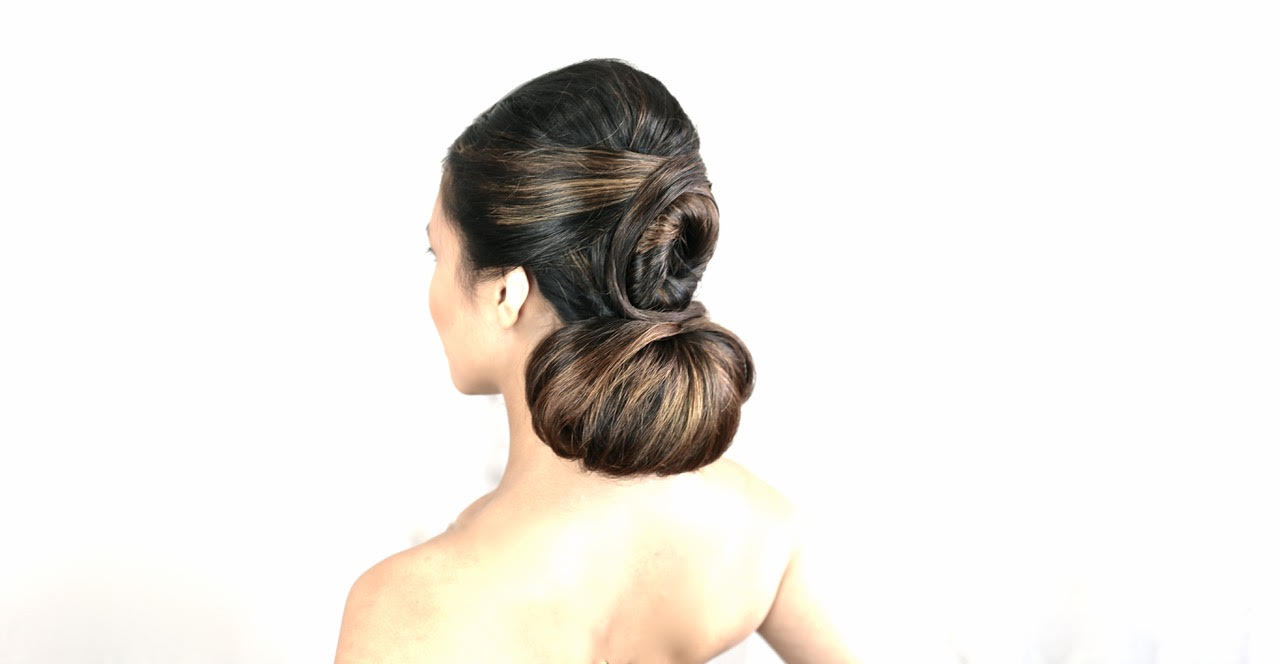 Chicago Updo Salon 4