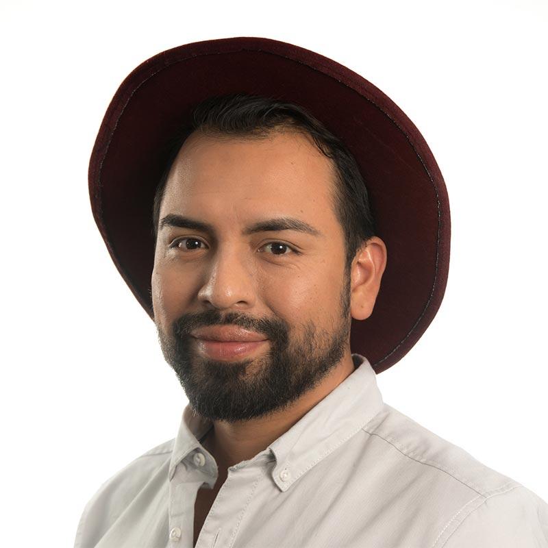 Luis Deleon XEX