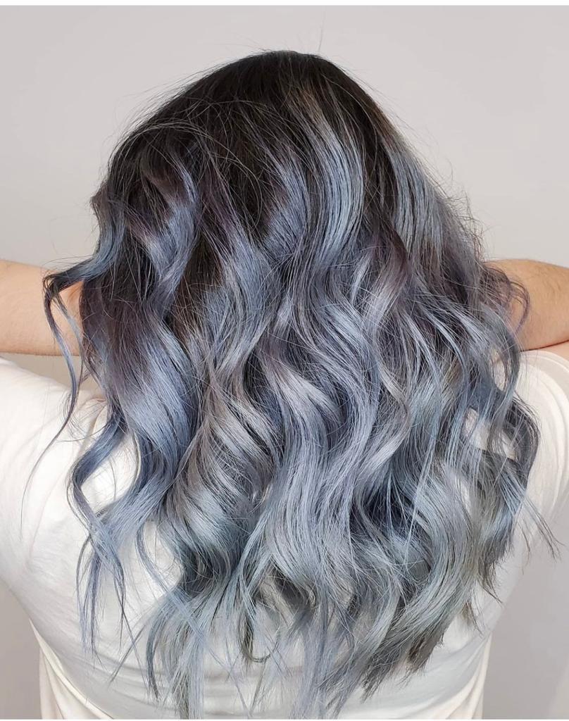 blue-silver-ombre-salon-chicago