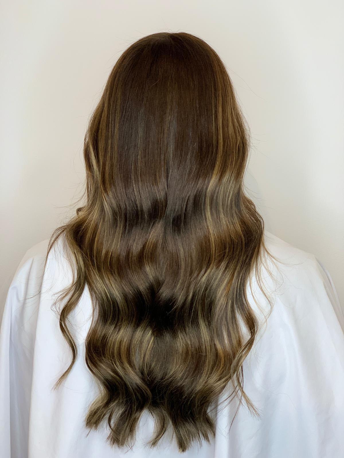 brown-hair-highlights