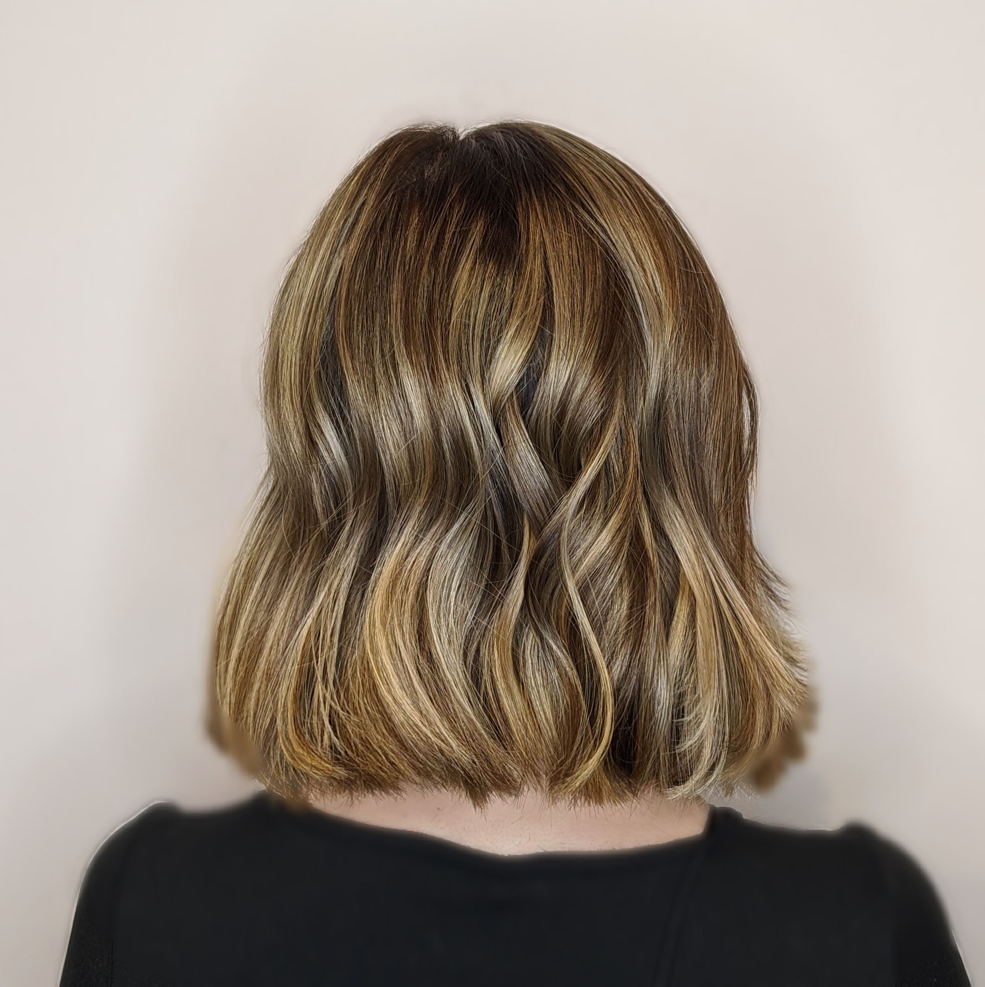 chicago-short-hair-highlights