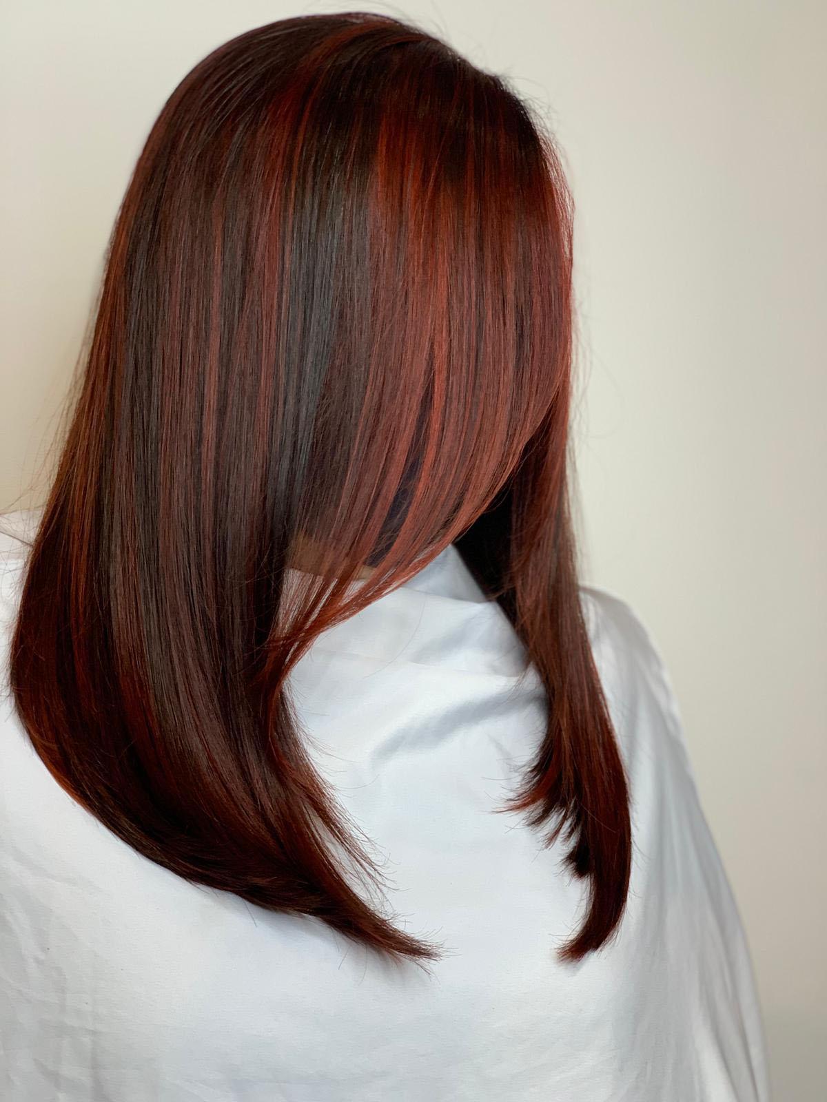 chunky-auburn-hair-color-chicago