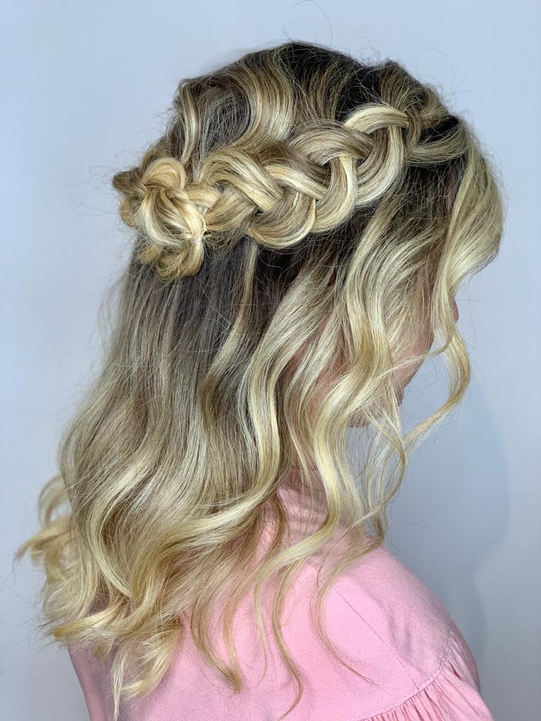 downtown-chicago-half-up-half-down-bridal-hair