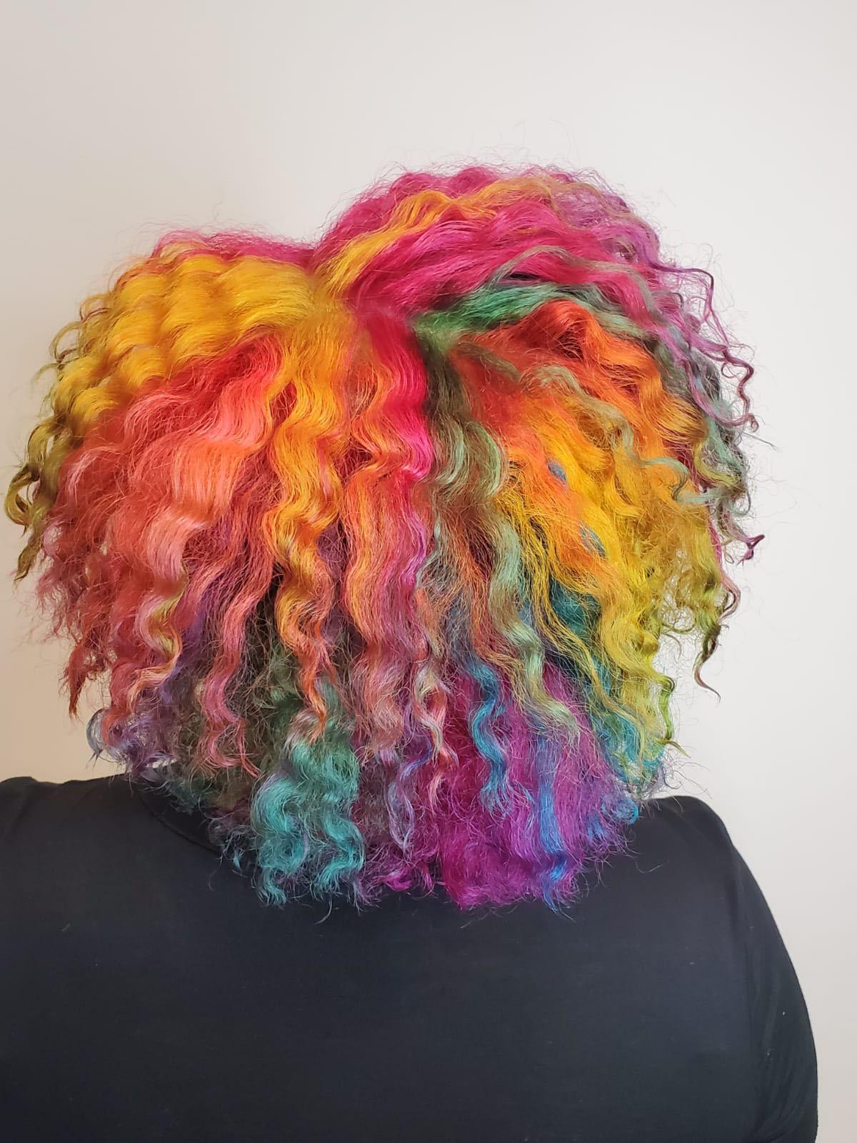 funky-rainbow-hair-color-chicago