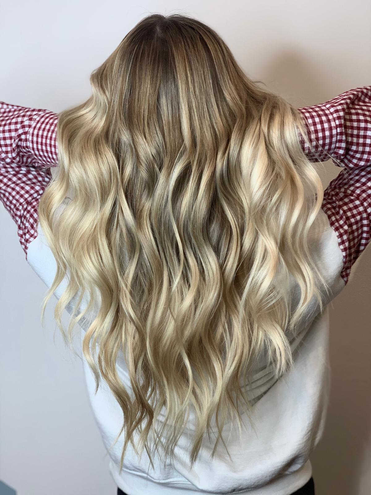 golden-blonde-highlights-chicago
