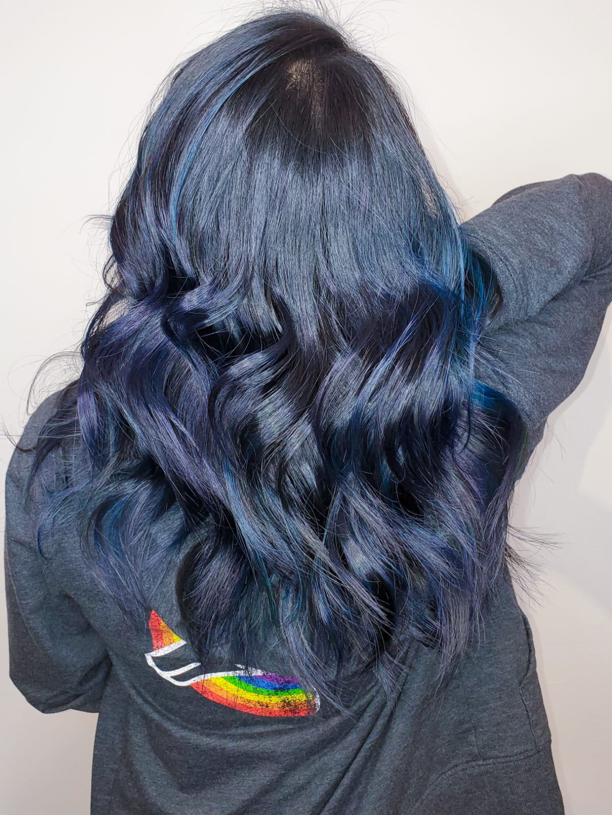 temporary-blue-hair-color-chicago
